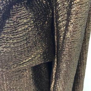 Alexis Dresses - Alexis Gold drop waist dress never worn
